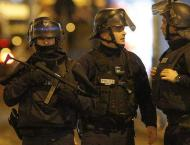 French Police Arrest 7 Suspects After French Teacher's Beheading  ..