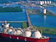 Engro Elengy Terminal sets new record in five years