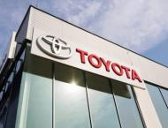 Toyota to pay $180 mln to settle US emissions violations: govt