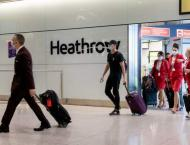 UK Ban on Arrivals From South America, Portugal, Cape Verde Comes ..
