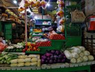 Weekly inflation eases 0.22%