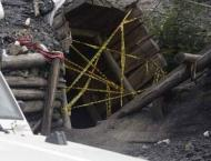 Five Killed, 11 Injured After Gold Mine Collapses in Colombia - R ..