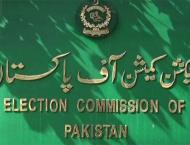 Election Commission finalizes arrangements for Bye-Election PS-52 ..