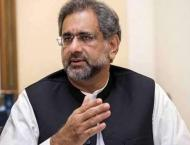 Court adjourns hearing against Khaqan Abbasi till Jan 19, in LNG  ..