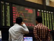 Pakistan Stock Exchange PSX Closing Rates (part 2) 15 Jan 2021