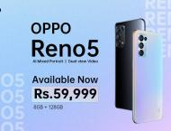 January 2021's Biggest Launch, OPPO Reno5 is Now Available in t ..