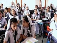 ADC pays visit to schools in sukkur