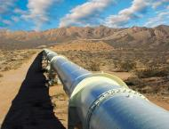Around 8,383 KM additional gas pipelines being laid in current FY ..