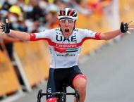 Champion Pogacar, new recruit Hirschi to ride Tour de France for  ..