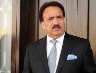 Rehman demands legal proceedings against Indian PM Modi