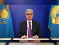 Kazakhstan announces new political reforms supporting human right ..