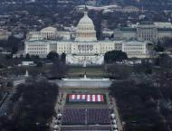 Equities mixed on eve of Biden inauguration