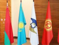EAEU Intergov't Council to Convene Feb 5 in Almaty in Regular For ..