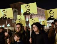 Italy prosecutors seek trial for Egyptians over student murder