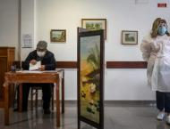 'It's not easy': How Portugal is helping care home residents vote ..