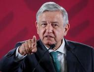 Mexican leader says he shares Biden's priorities