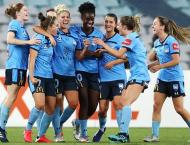 Improve game management ahead of Olympics, says Australia women's ..