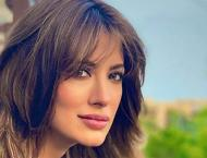 Mehwish Hayat is hopeful for new dawn in the US