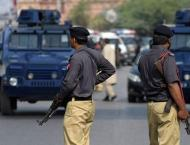 Man shot dead by Faisalabad police for not stopping car at checkp ..