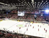 Lithuania bids to co-host hockey champs after Belarus ban