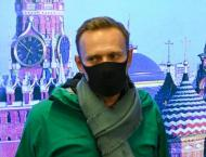Russia pushes back after Navalny's Putin 'palace' probe