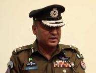 Joint efforts being made to control crime: Addl IGP