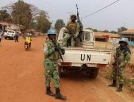 Head of UN Peacekeeping Mission in CAR Asks for Substantial Incre ..