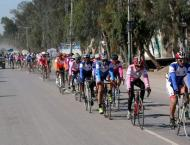 Pak Army's Bilal leads opening day of 'Tour the Tharparkar' cycli ..