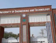 UET employees get time scale upgradation