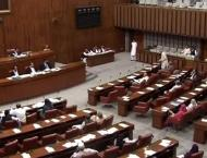 Country's foreign exchange reserves increase to $20b, Senate to ..