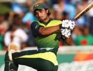 Imran Nazir ready to serve as cricket coach, wants to improve pla ..