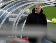 Resistance to change leaves Madrid and Zidane pondering futures a ..