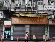 Hong Kong to impose first Covid-19 lockdown on virus-hit district ..