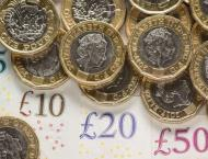 UK economy faces another recession on virus curbs: survey