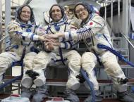 US Astronauts Fond of Sturgeon in Tomato Sauce Shared by Russian  ..