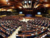 PACE Members Request Assembly to Pass Resolutions on Navalny's Ar ..