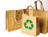 Citizen must use cloth, fiber bags in replacement to plastic shop ..