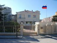 Albania Provided No Evidence of Violations by Expelled Russian Di ..