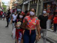 Covid shrinks Latin American trade for 2020: UN