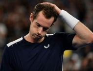 'Gutted' Murray opts out of Australian Open