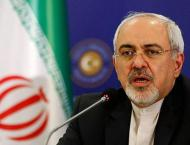 Iran's Zarif Says Opportunity Window for US' Return to JCPOA Not  ..