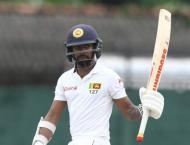 Anderson claims 30th five-for in Sri Lanka Test