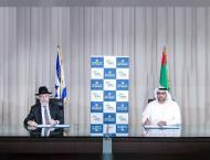 Jafza, STAR-K Kosher to promote production of kosher-certified fo ..