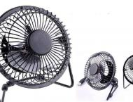 Electric fan exports increases 11.89% in 1st half of FY 2020-21