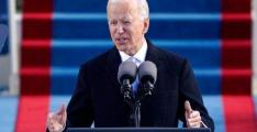 Biden Says US Must End This 'Uncivil War'