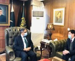 Pakistan wants to strengthen ties with Vietnam in trade, tourism: Foreign Secy