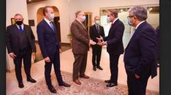 FM Qureshi for deeper Pak-EU engagement in economic, cultural diplomacy
