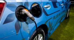 China's Jiangsu builds more NEV chargers in rural areas