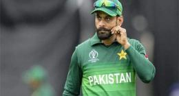 My priority is always playing for Pakistan: Hafeez
