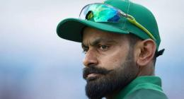 Hafeez says he is available for South Africa series